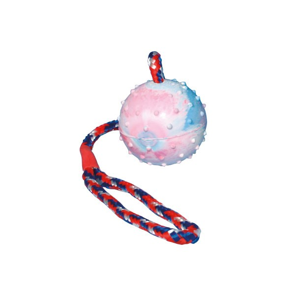 Trixie Ball am Seil 30 cm