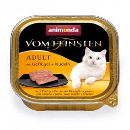 Animonda Vom Feinsten Adult Geflügel und Nudeln
