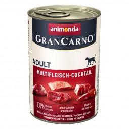 Animonda GranCarno Original Adult Multifleisch-Cocktail