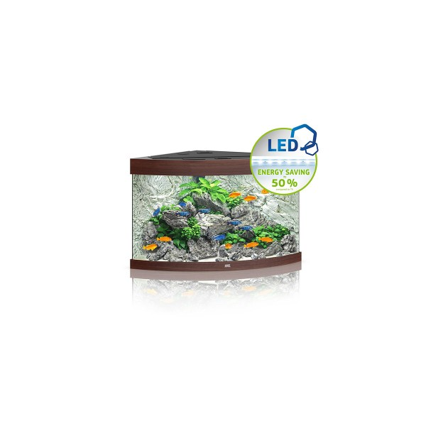 Juwel Komplett Aquarium Trigon 190 LED ohne Unt...