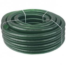 Oase Spiralschlauch grün 1m
