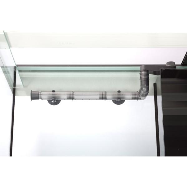 Eheim incpiria 600 mit LED Beleuchtung