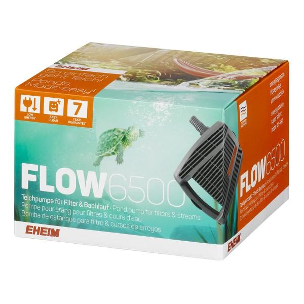 Teichpumpe Flow - 6500