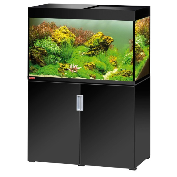 EHEIM Süßwasser Aquarium Kombination incpiria 300 LED