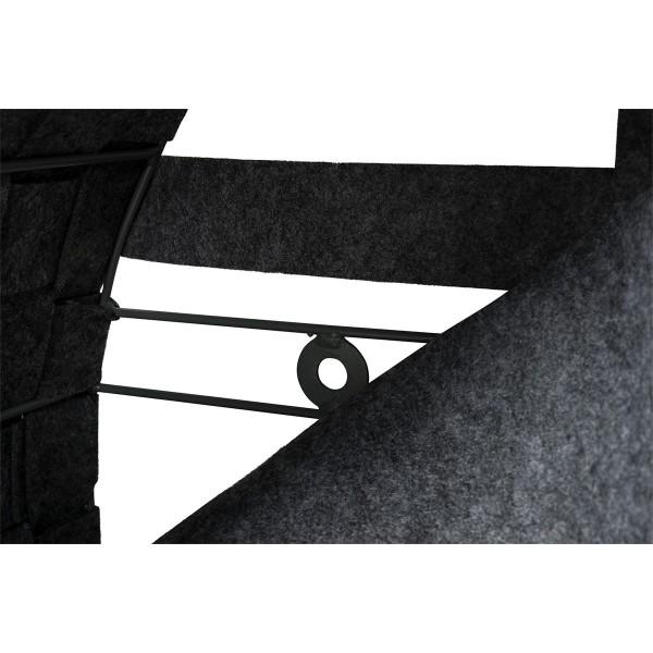 Trixie Höhle Lennie zur Wandmontage