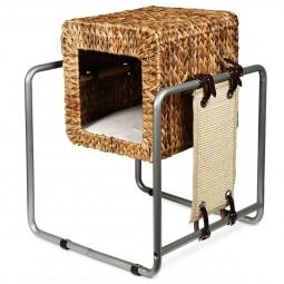 Vesper Kratzmöbel V-Cube
