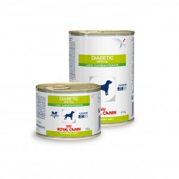 Royal Canin Vet Diet Nassfutter Diabetic Special Low Carbohydrate