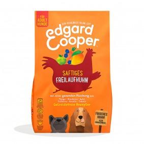 Edgard & Cooper Frisches Freilaufhuhn 700g