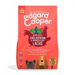 Edgard & Cooper Senior Frisches Huhn & Lachs