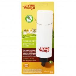 Living World Wassertränke mit Doppelkugelverschluss