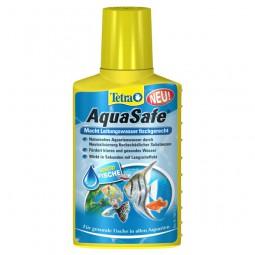 Tetra AquaSafe Leitungswasser-Aufbereitungsmittel
