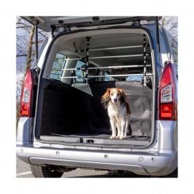 Trixie ochranná mříž do auta 105–172cm