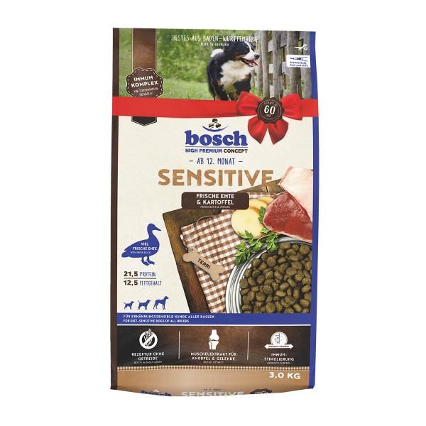 Bosch HPC Sensitive Ente & Kartoffel