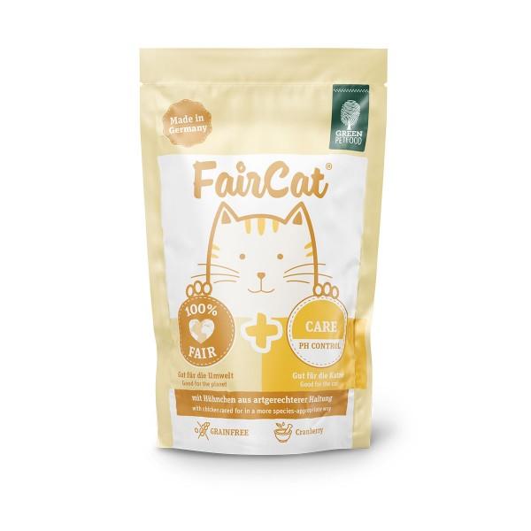 FairCat Care 85g