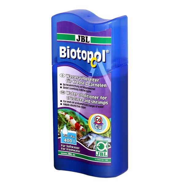 JBL Biotopol C 100 ml