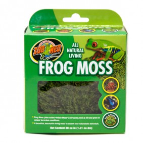 Zoo Med All Natural Frog Moss 1,31l