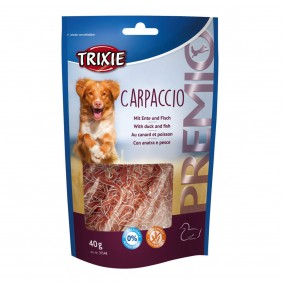 Trixie PREMIO Carpaccio Ente und Fisch 40g