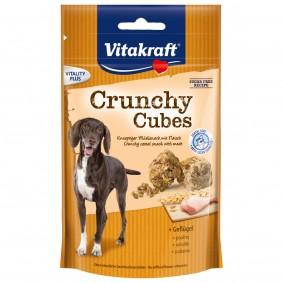 Vitakraft Hundesnack Crunchy Cubes Geflügel