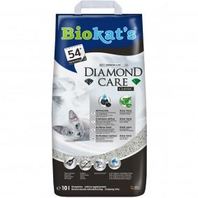 Biokat's Diamond Care Classic 10L