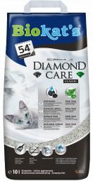 Biokat's Klumpstreu Diamond Care Classic 10 L
