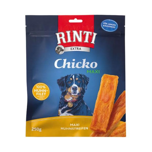 Rinti Hundesnack Extra Chicko Maxi 100% Huhnfilet