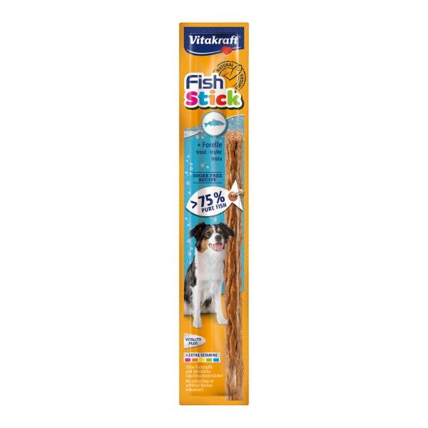Vitakraft Fish Stick Forelle 1 Stück