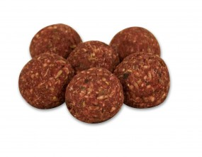 JR Grainless Health Vitamin-Balls Paprika 150g