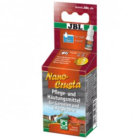 JBL NanoCrusta Pflege- und Häutungsmittel 15ml