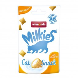 Animonda Milkies Knusperkissen Harmony Anti Hairball