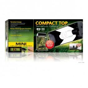 Exo Terra Compact Top Terrarienabdeckung 30x9x15cm