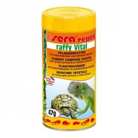 Sera Schildkrötenfutter Raffy Vital