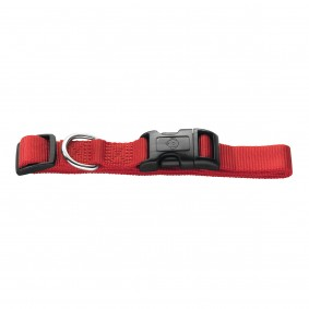 Hunter Ecco Sport Vario Basic Halsung rot