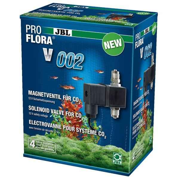 JBL CO2-Magnetventil ProFlora v002 2