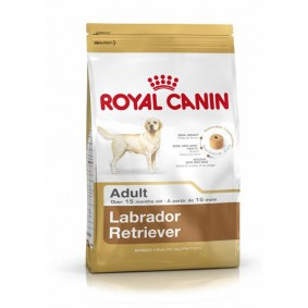 Royal Canin Labrador Retriever Adult 12kg + 3kg gratis