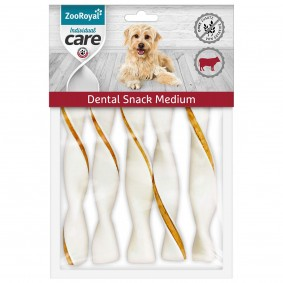 ZooRoyal Individual care Dental Snack Medium 5 Stk.