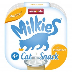 Animonda Milkies Happy! Cups