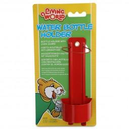 Wassertränken-Halter mit Kauschutz