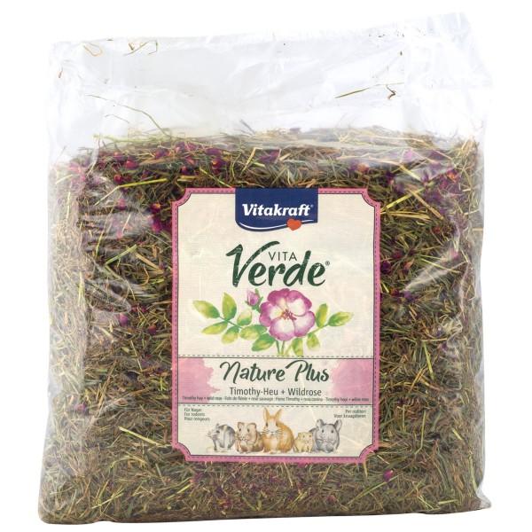 Vitakraft Vita Verde Heu & Wildrose