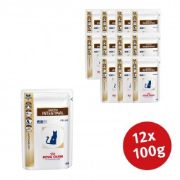 Royal Canin Vet Diet Nassfutter Gastro Intestinal S/O