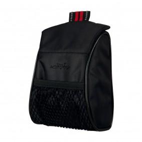 Trixie Dog Activity Snack-Tasche Treat Bag, 13×18×7cm schwarz