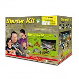 """Lucky Reptile Terrarium Starter Kit 80 cm """"Schlange"""""""