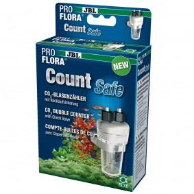 JBL Blasenzähler für CO2-Anlagen ProFlora CO2 Count safe 2