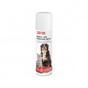 beaphar Zecken- und Flohschutz-Spray 250ml
