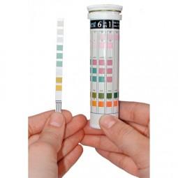 Tetra 6in1 Teststreifen für Süßwasser