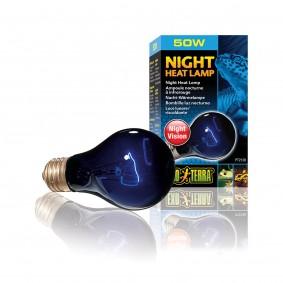 Exo Terra Night Heat Lamp - Mondlichtlampe