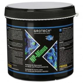 GroTech  Filtermaterial NP-Minus BioPellets