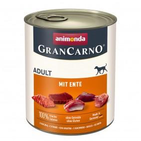 Animonda GranCarno Adult mit Ente