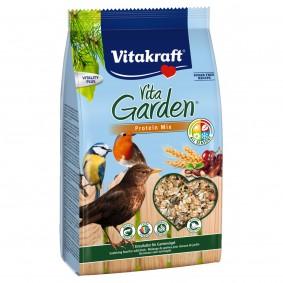 Vitakraft Vogelfutter Vita Garden Protein Mix 1kg