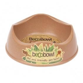 Beco Pets Hundenapf Becobowl Braun