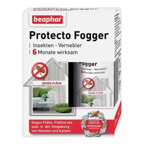 beaphar Protecto Insekten Vernebler 2x75ml